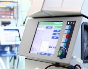 Peritoneal Dialysis Could Be Enhanced Using AWAK Device