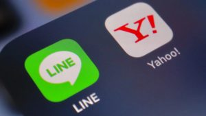 Softbank's Yahoo Japan In Merger Discussions With Messaging App Line