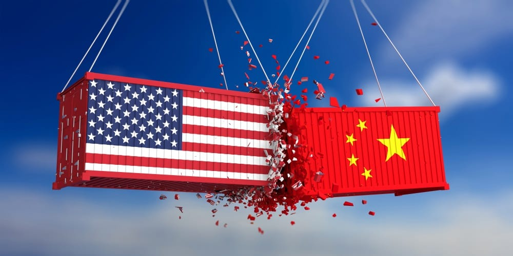 Stocks In Asia-Pacific Compounded Amid US-China Trade Ambiguity