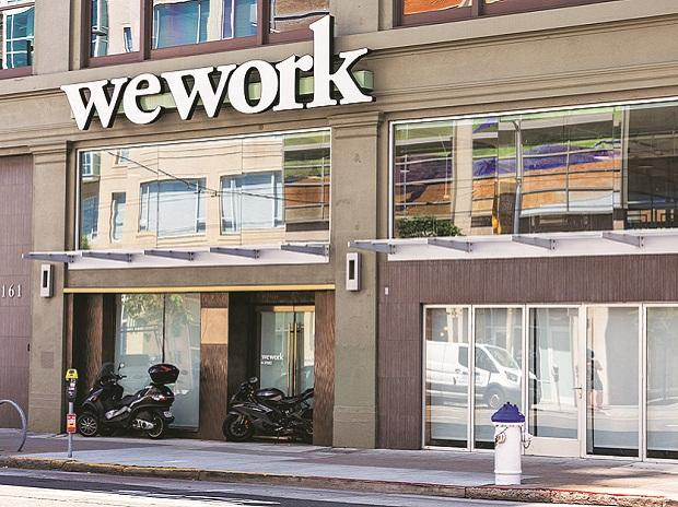 WeWork Informs Financiers It Lost $1.25 Billion During The Third Quarter